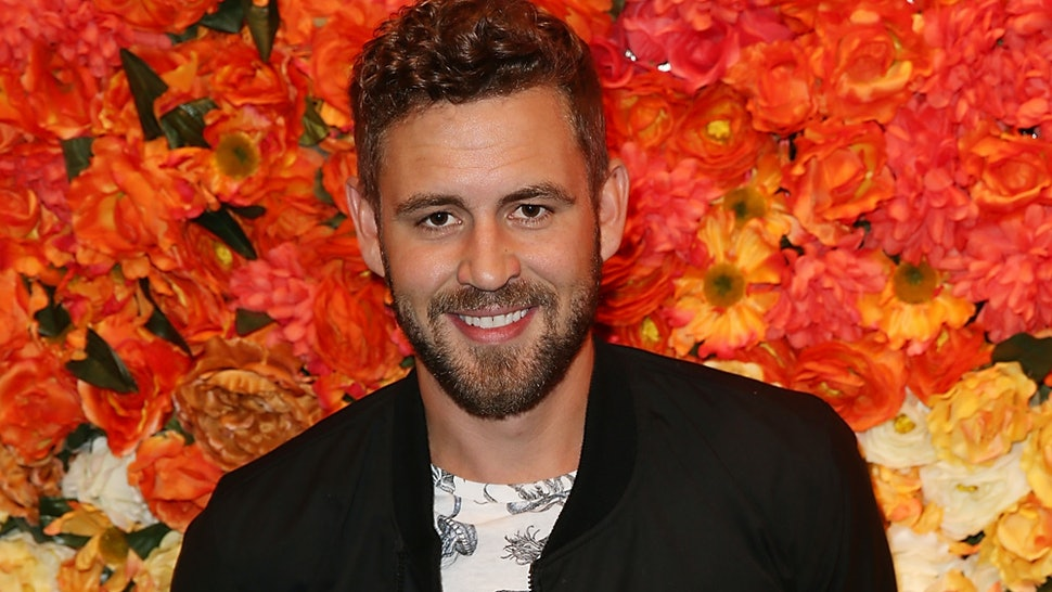 A Christmas Cruise.Nick Viall S Movie Debut In A Christmas Cruise Showed Off