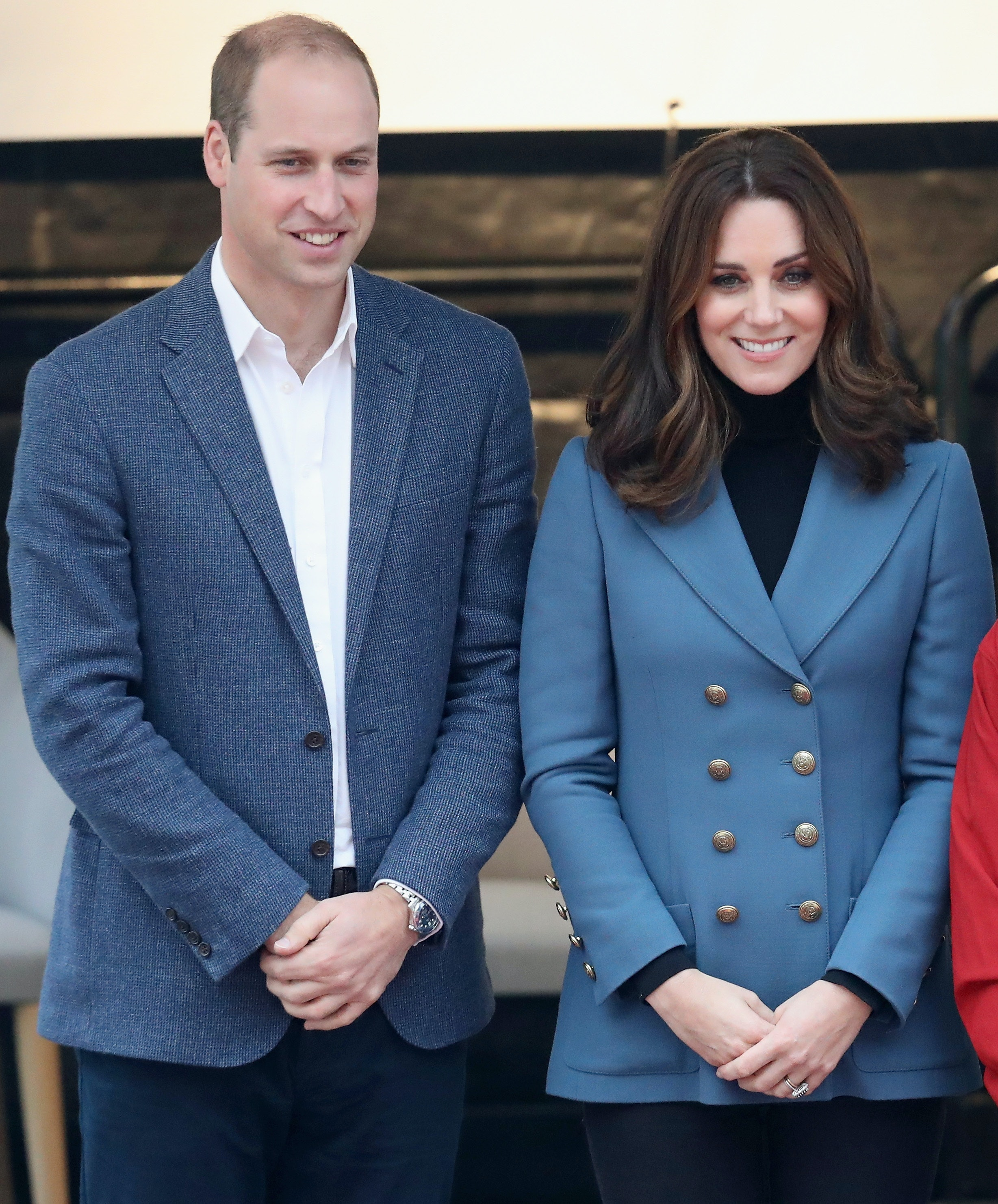 Prince William & Kate Middleton\'s Christmas Card Shows A Lot Of ...