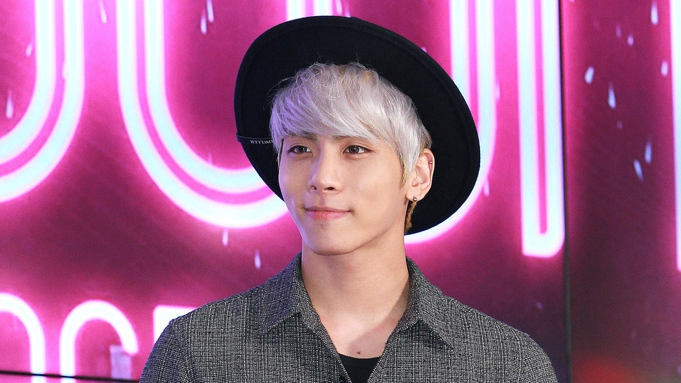 Jonghyun From K-Pop Group SHINee Has Died At Age 27