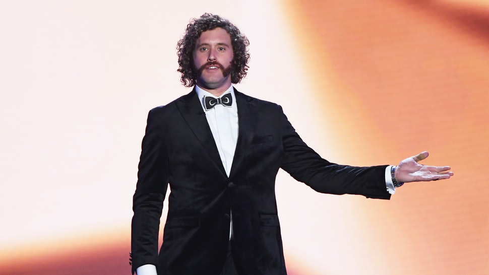 T.J. Miller Has Been Accused Of Sexual Assault By A Woman He Went To  College With