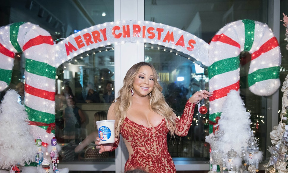 These Stats About Mariah Carey\'s \