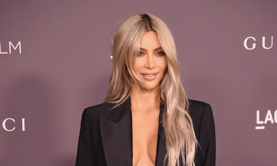 Kim Kardashian Teases The Family\'s 2017 Christmas Card In A Whole ...