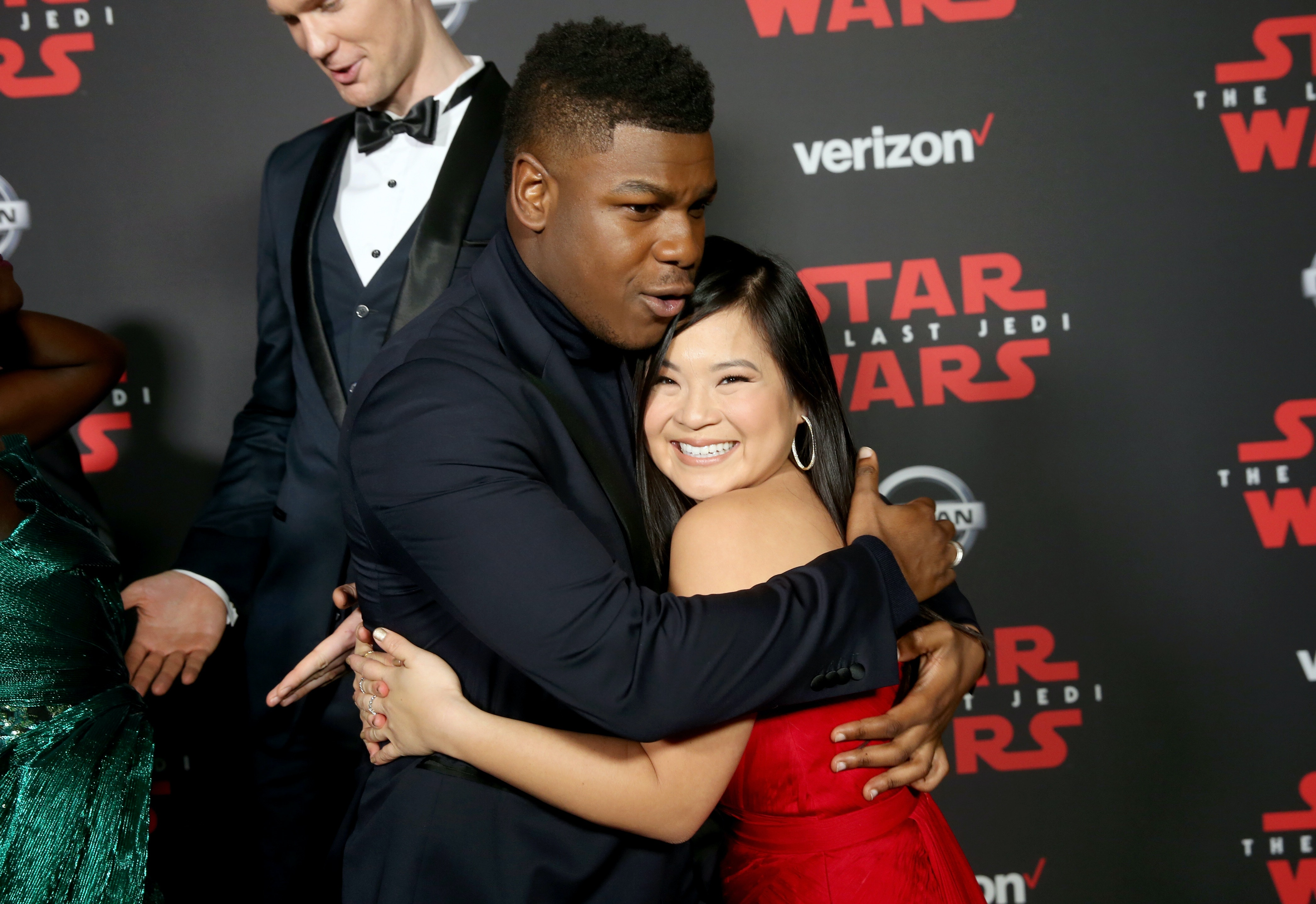 Watch Kelly Marie Tran's original audition for 'The Last Jedi'