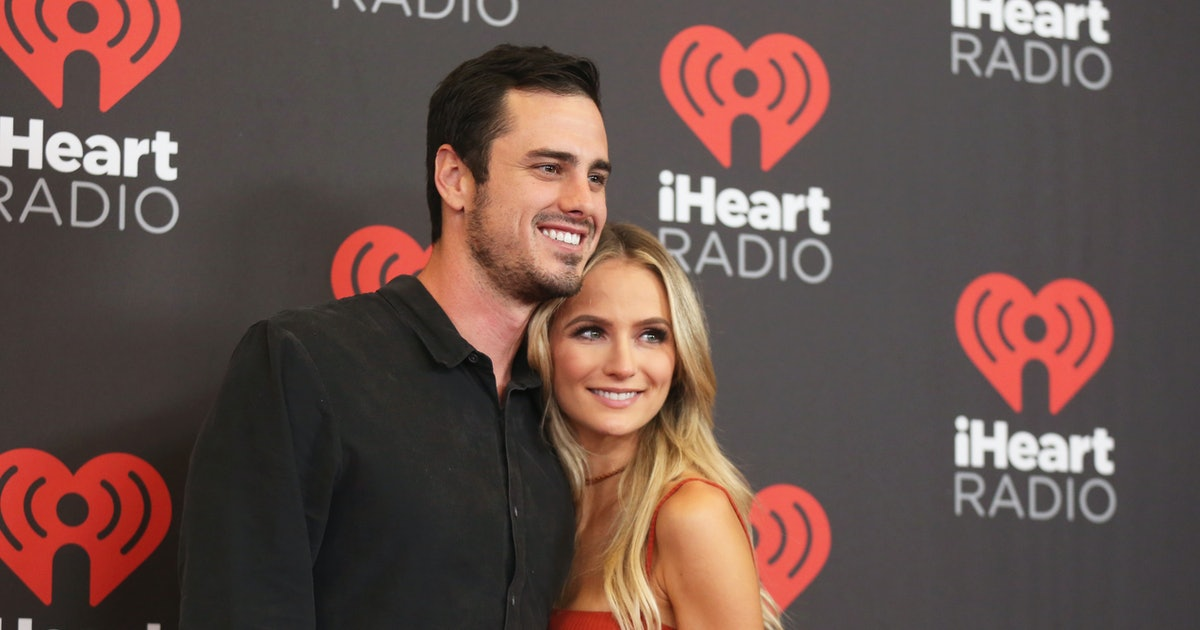 Ben Higgins' Reaction To Lauren Bushnell's Engagement Is Dramatic But Understandable