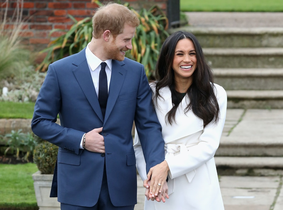 Where Can You Buy Meghan Markle S Engagement Photo Dress This Look