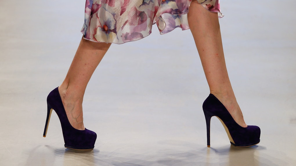 7328b643aad How To Make High Heels Comfortable All Night Long, Just In Time For NYE