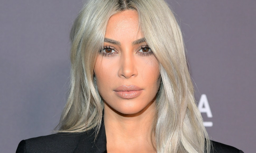 Why Did Kim Kardashian Delete The Christmas Cards On Instagram? The ...