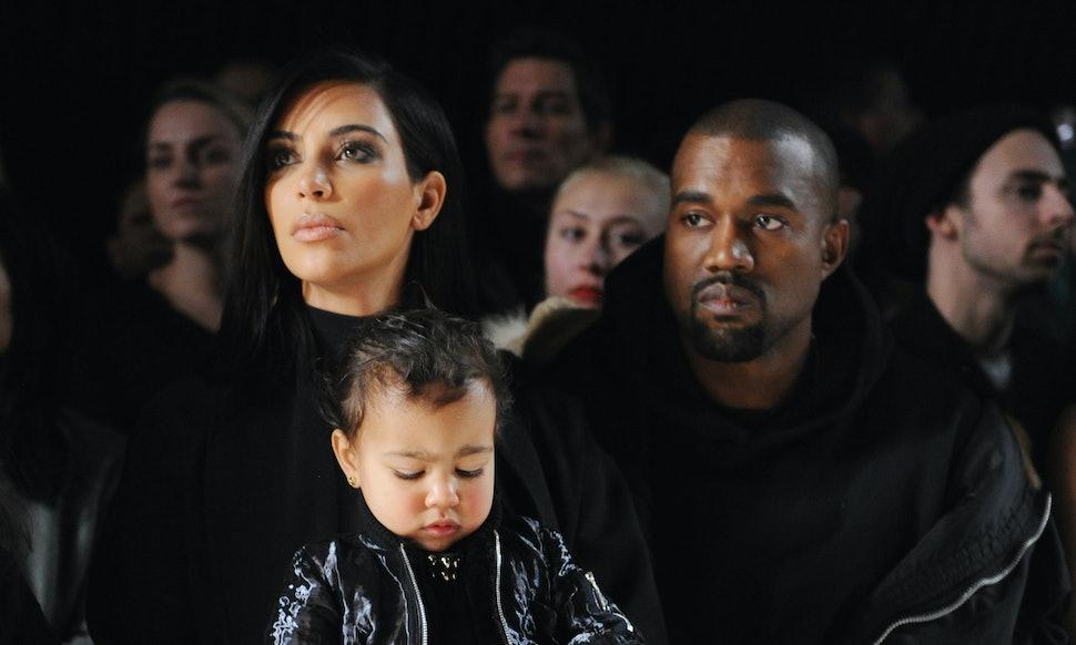 Kim Kardashian\'s New Holiday Photo Is A Far Cry From The Kardashian ...