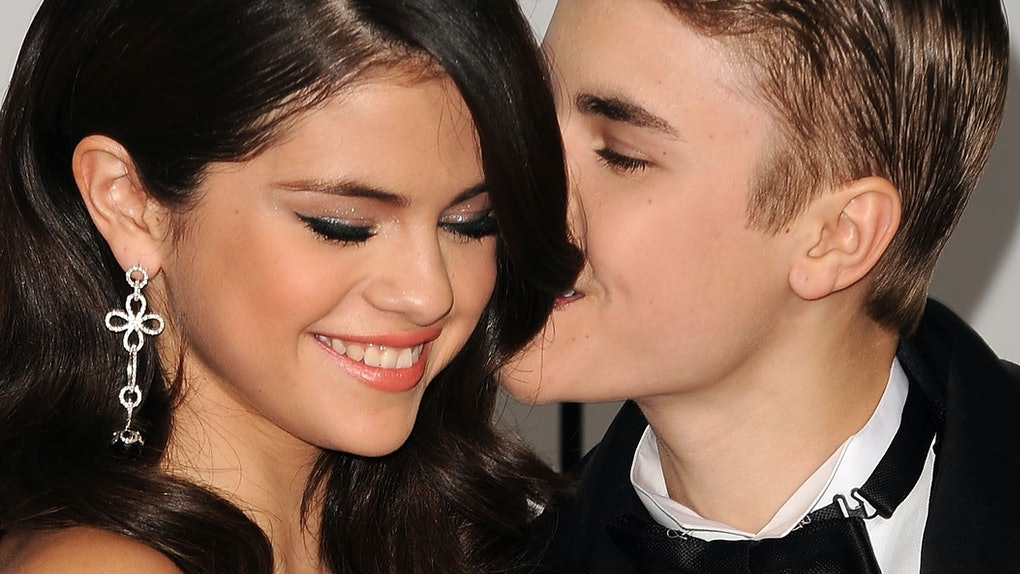 Justin Bieber Selena Gomezs Astrological Compatibility Actually