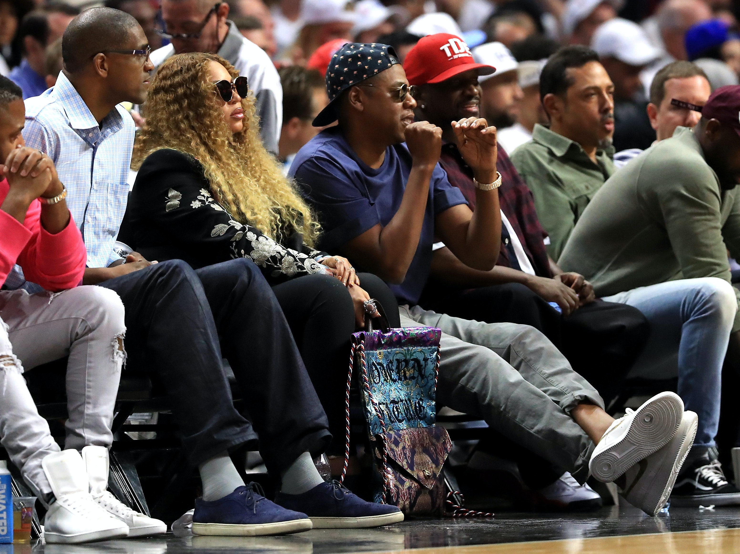 Beyoncé & JAY-Z's Astrological Compatibility Is Unusual, But
