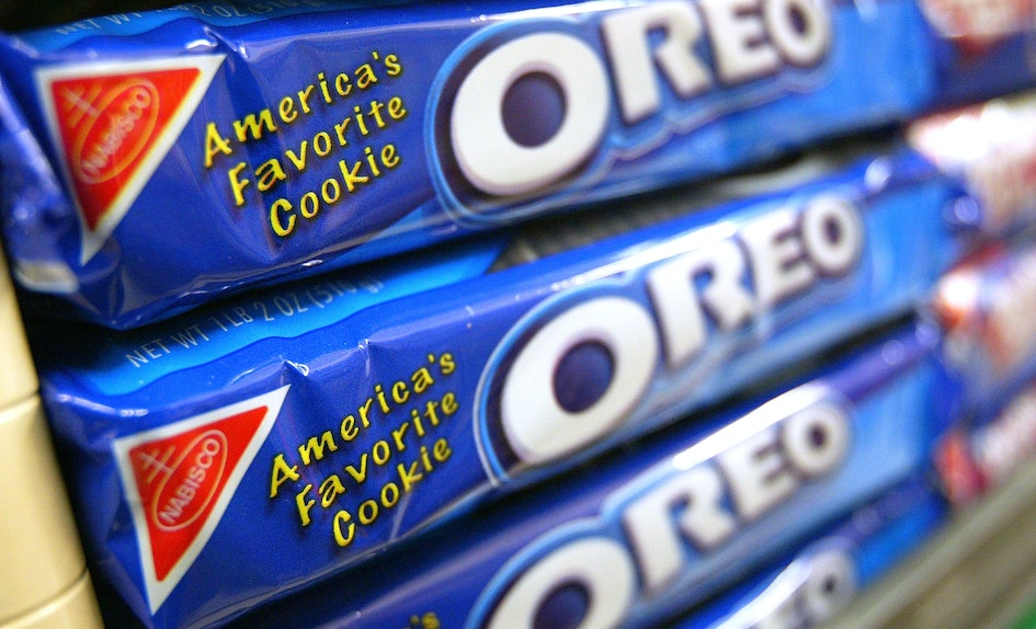 Oreos Mystery Flavor Announcement Proves Everyone Was Right About