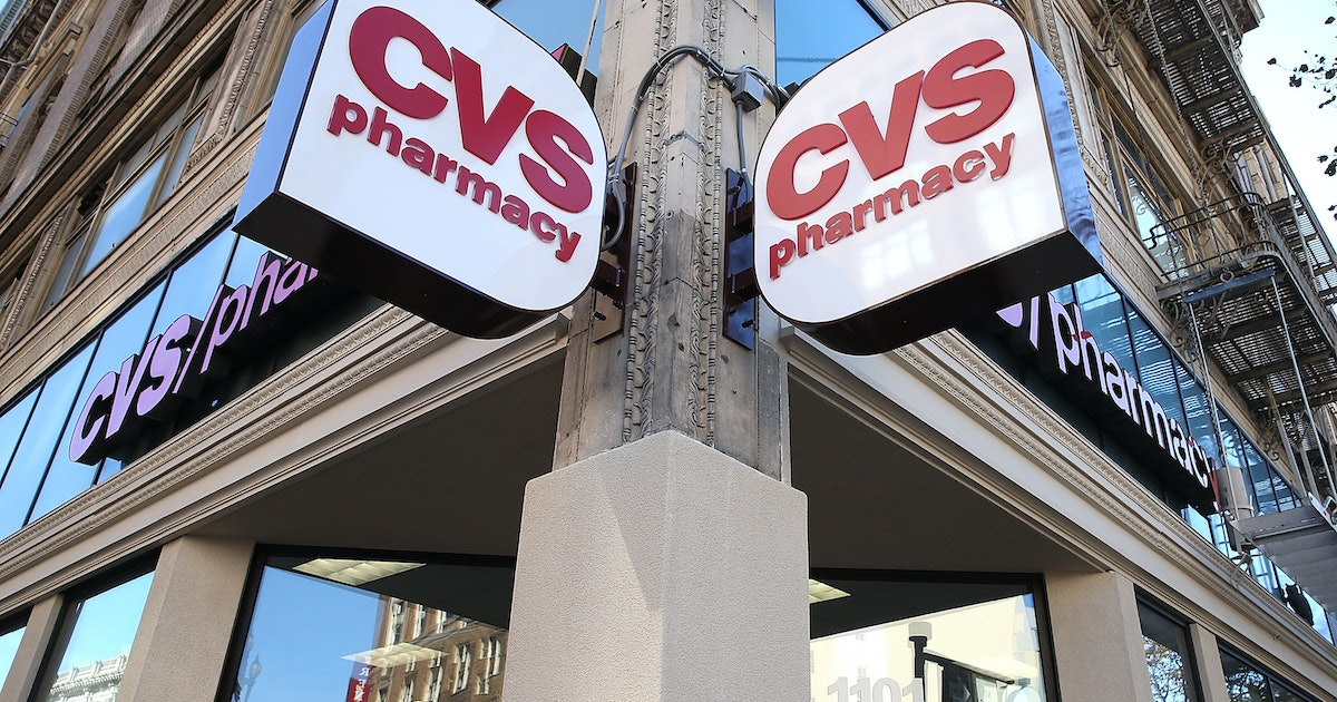 The CVS ExtraCare H(app)iness Event Means You Can Score Some Free Beauty Products In The CVS App