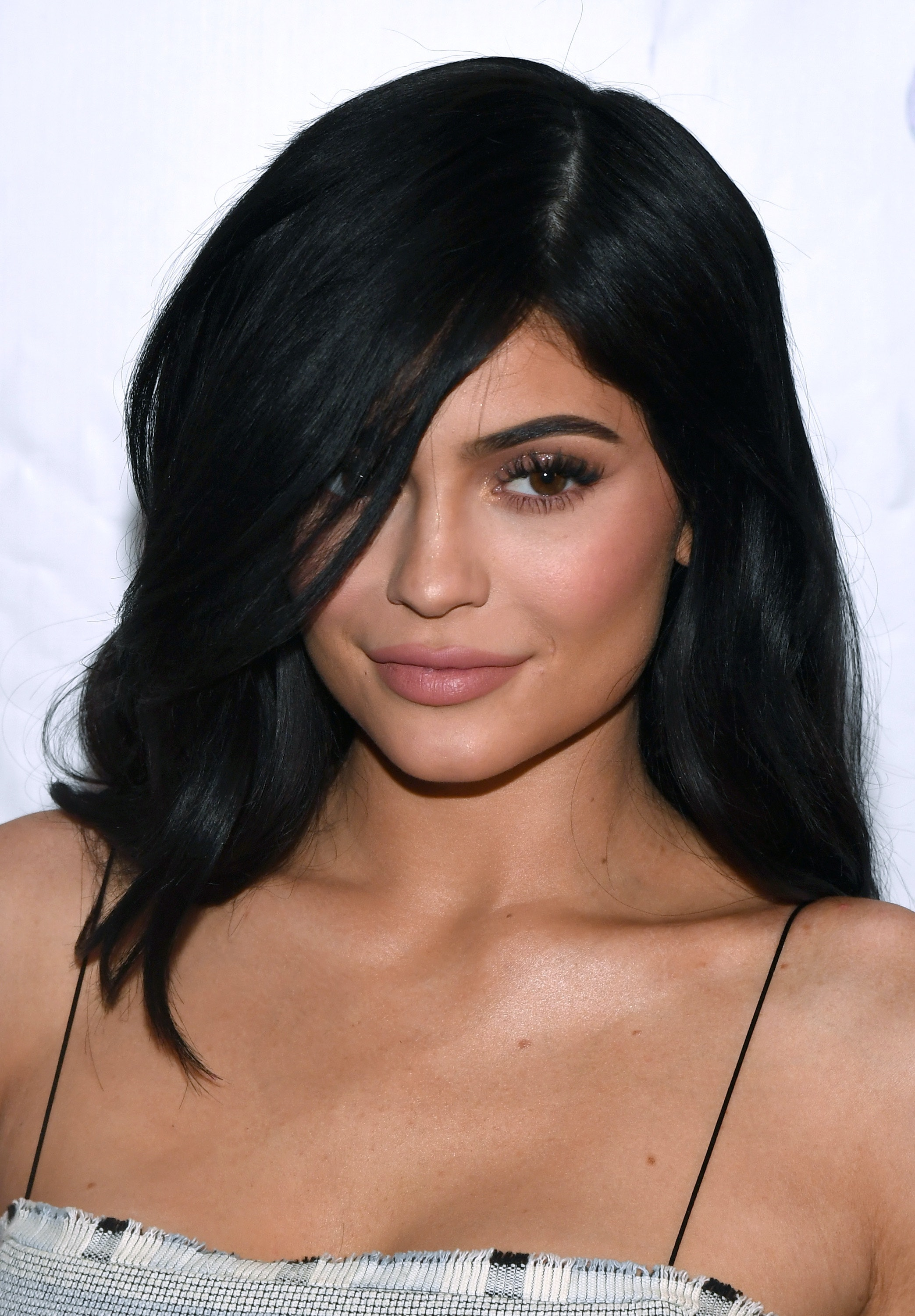 Kylie Jenner\u0027s Latest Blunt Bob Is So Chic