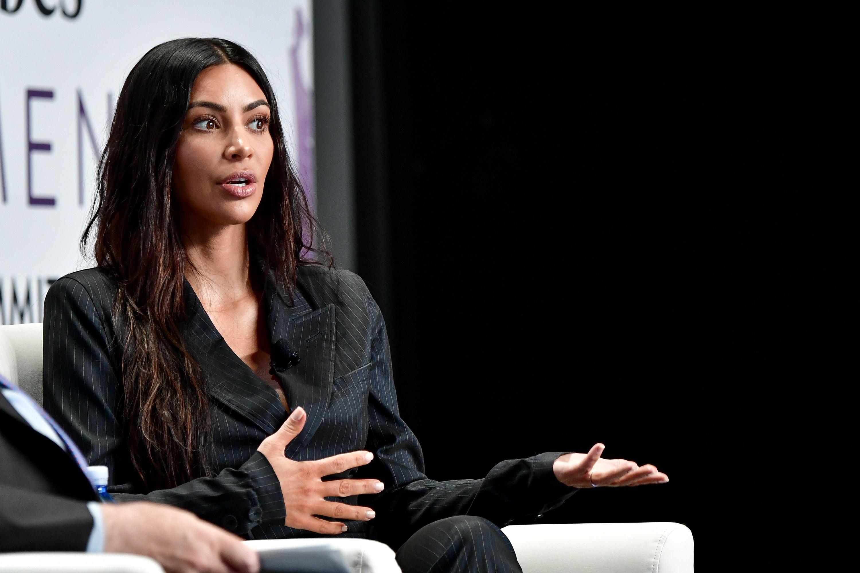 How Much Will Kim Kardashian's Makeup Line Cost? Start