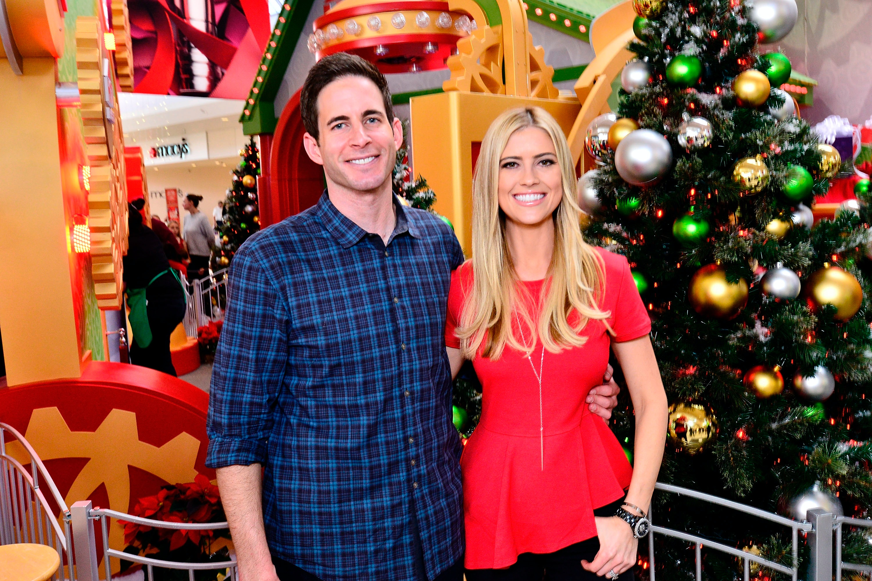 What Is Christina Tarek El Moussa S Net Worth They Have Multiple Revenue Streams