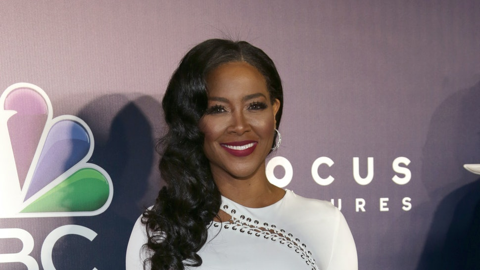 Kenya Moore Wedding.Everything You Need To Know About Kenya Moore S Surprise Wedding