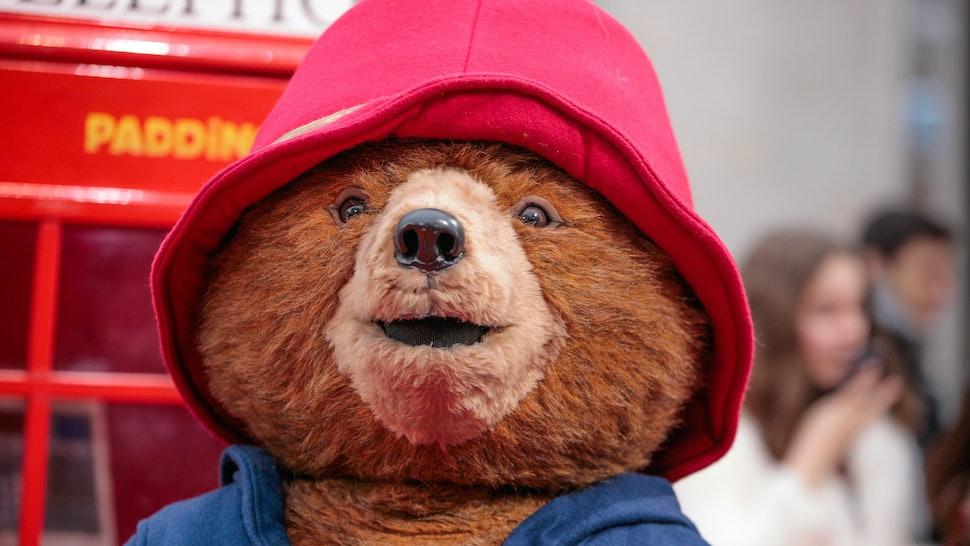 The 10 Paddington Bear Quotes That Will Always Inspire Joy