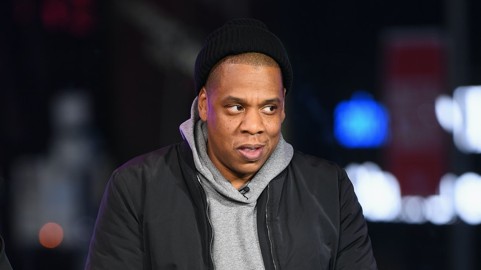 d8d2d28d858 Did JAY-Z Diss The Kardashians On  4 44   Fake Lyrics Have Launched A New  Rumor
