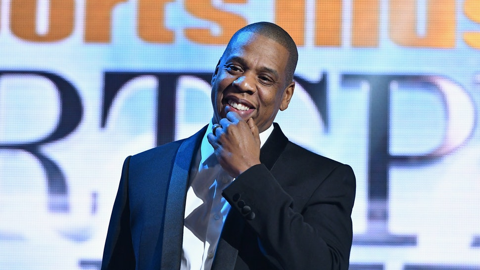 How To Download JAY-Z's '4:44' Requires A Few Extra Steps