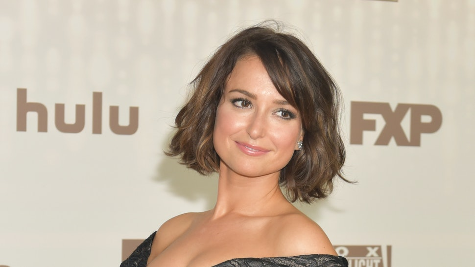 Who Is Squirrel Girl? 'This Is Us' Actor Milana Vayntrub Joins