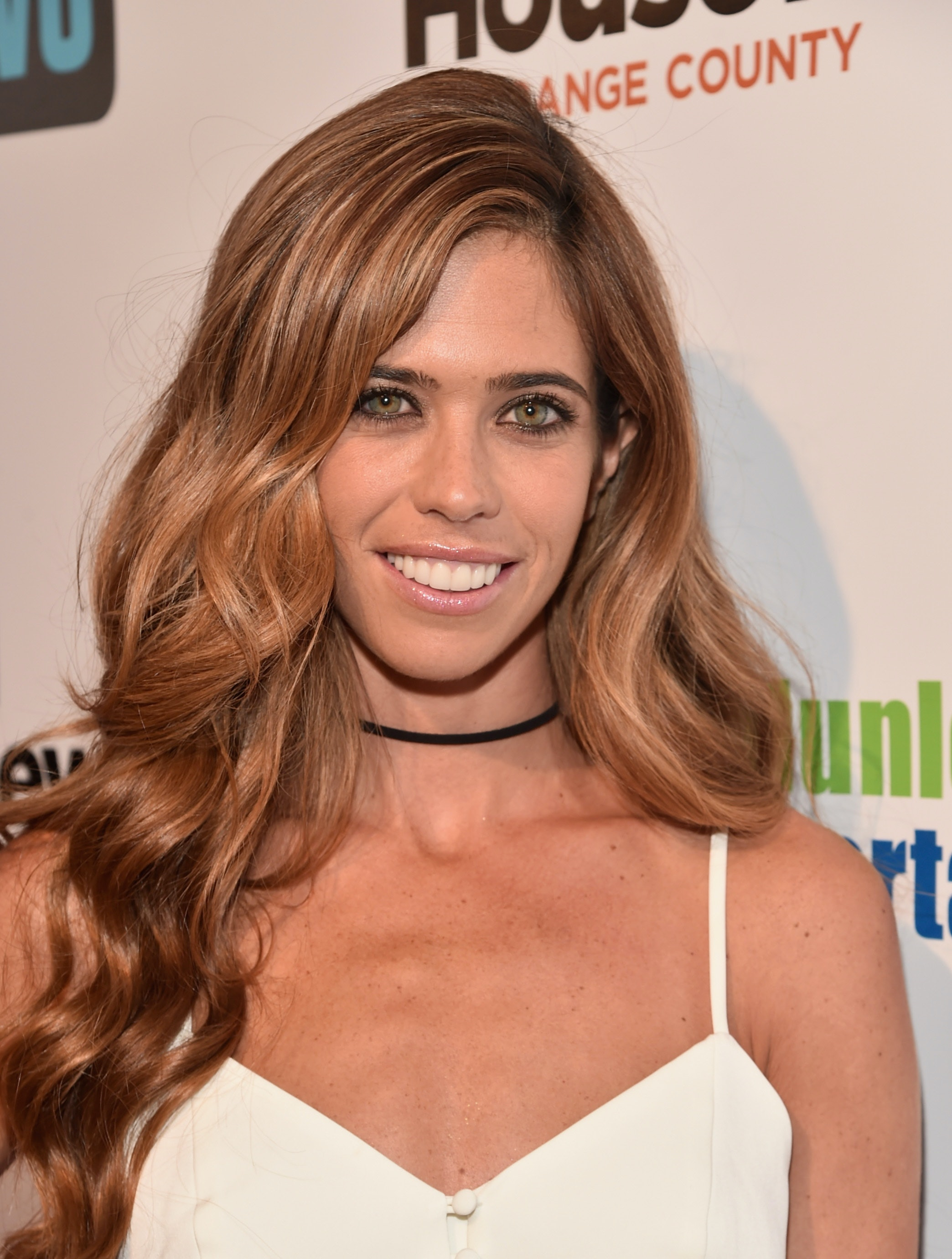 How Did Lydia McLaughlin Make Her Money? The 'RHOC' Star Is Living