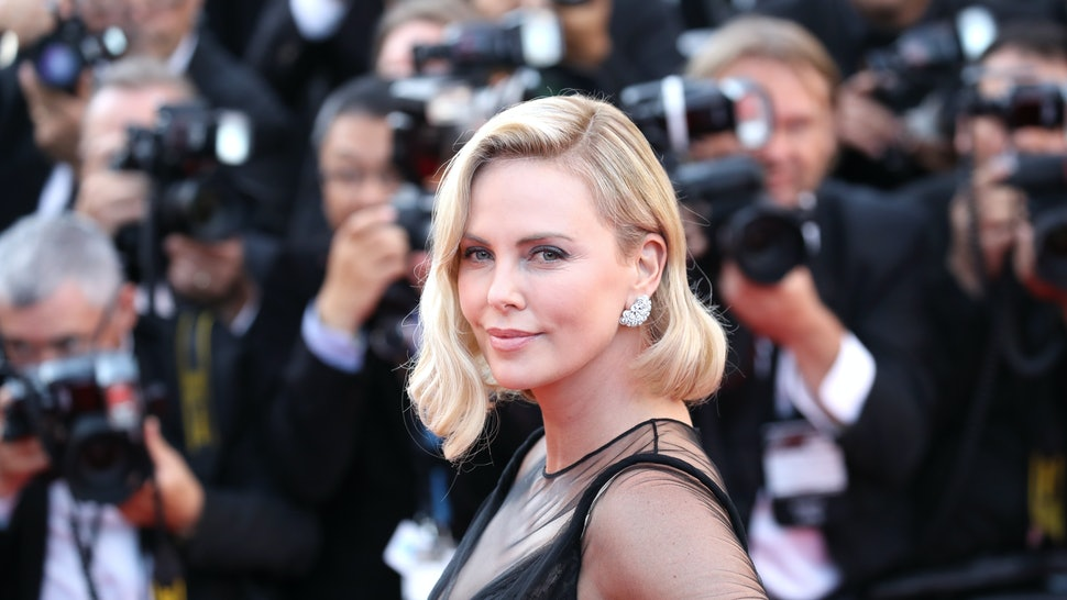 Chris Hemsworth Thinks Charlize Theron Should Be The Next James Bond