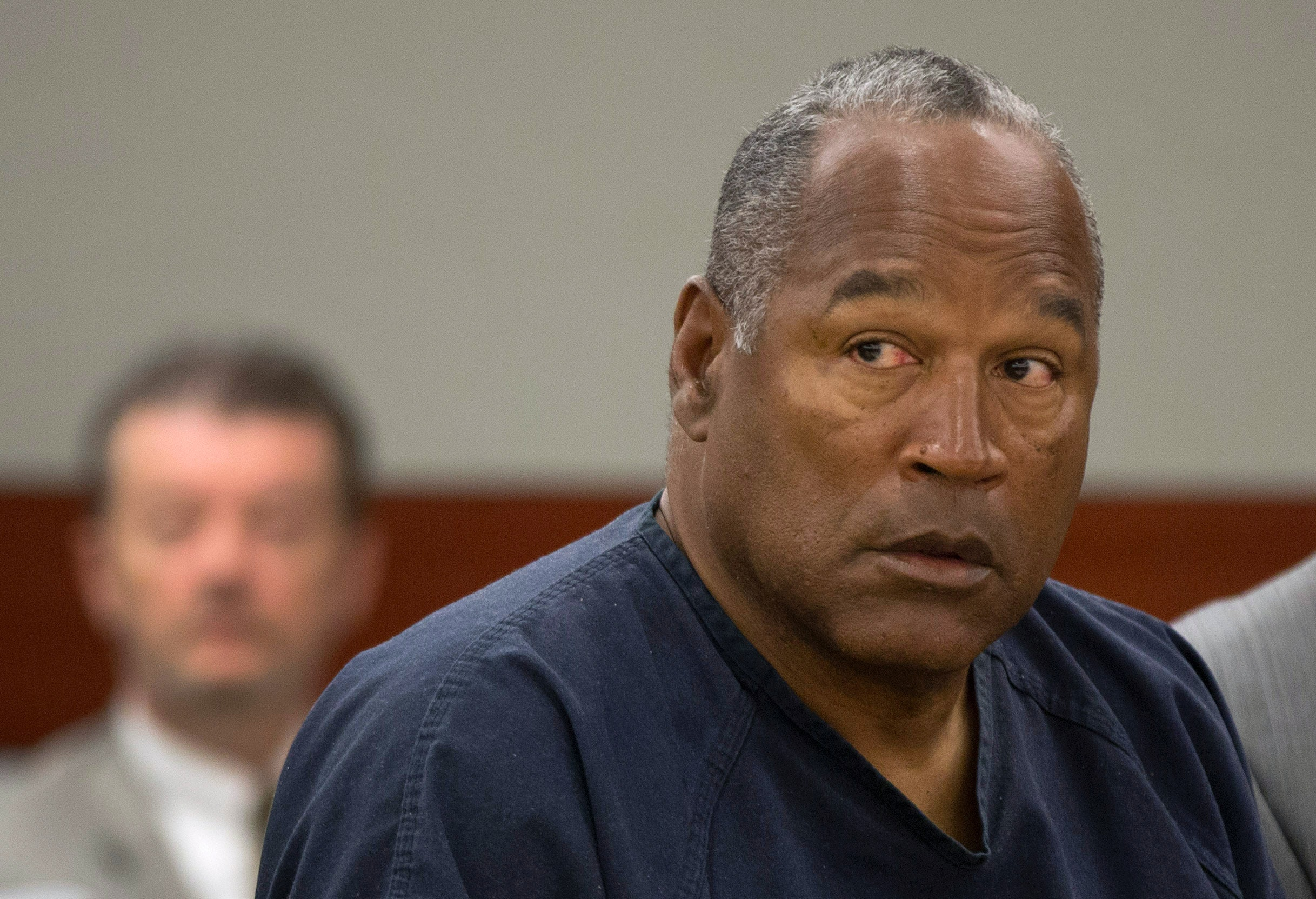 If OJ Simpson Got Arrested For Armed Robbery, Here's How it Happened nude (82 pictures)
