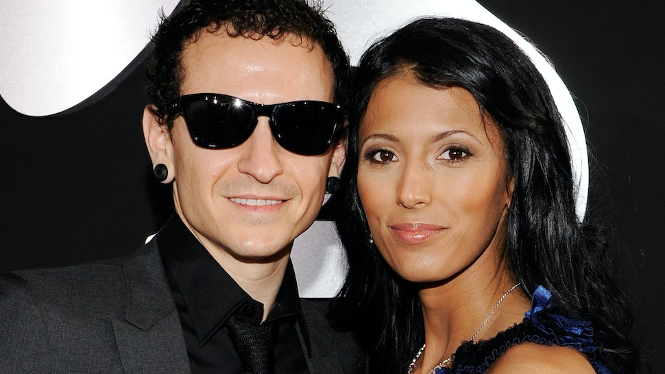 Who Is Chester Benningtons Wife The Linkin Park Singer Is Survived