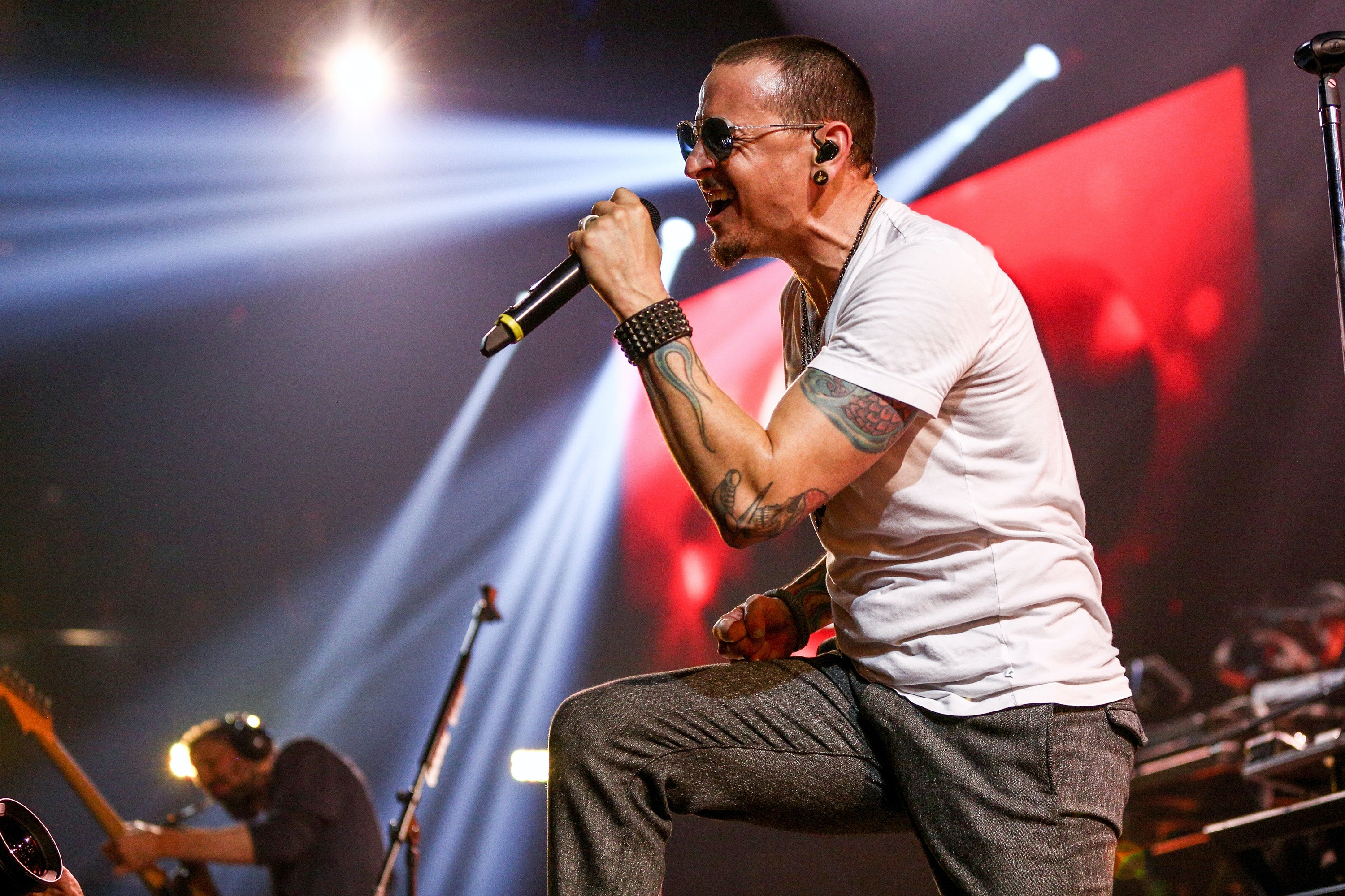 Chester Bennington's Legacy Is In What Linkin Park's Music