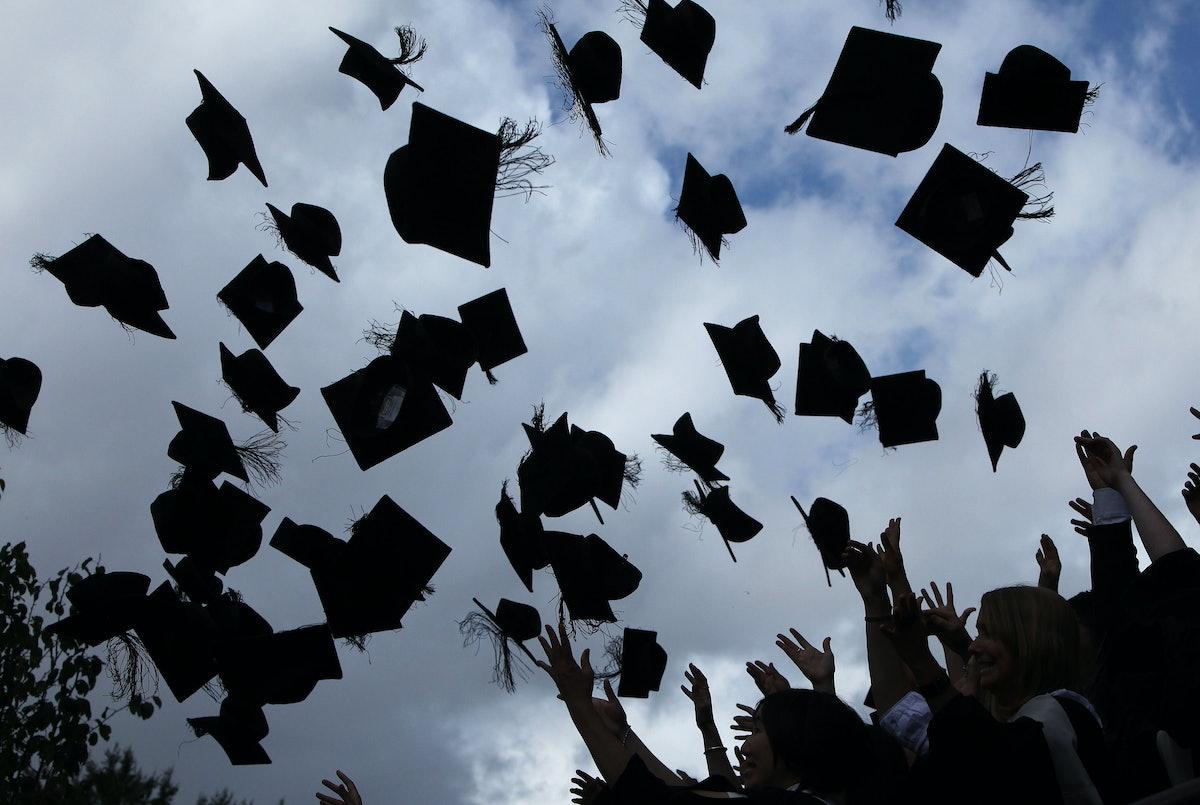 Teen Mom Earns $1 Million In College Scholarships & Motherhood Was Her Motivation