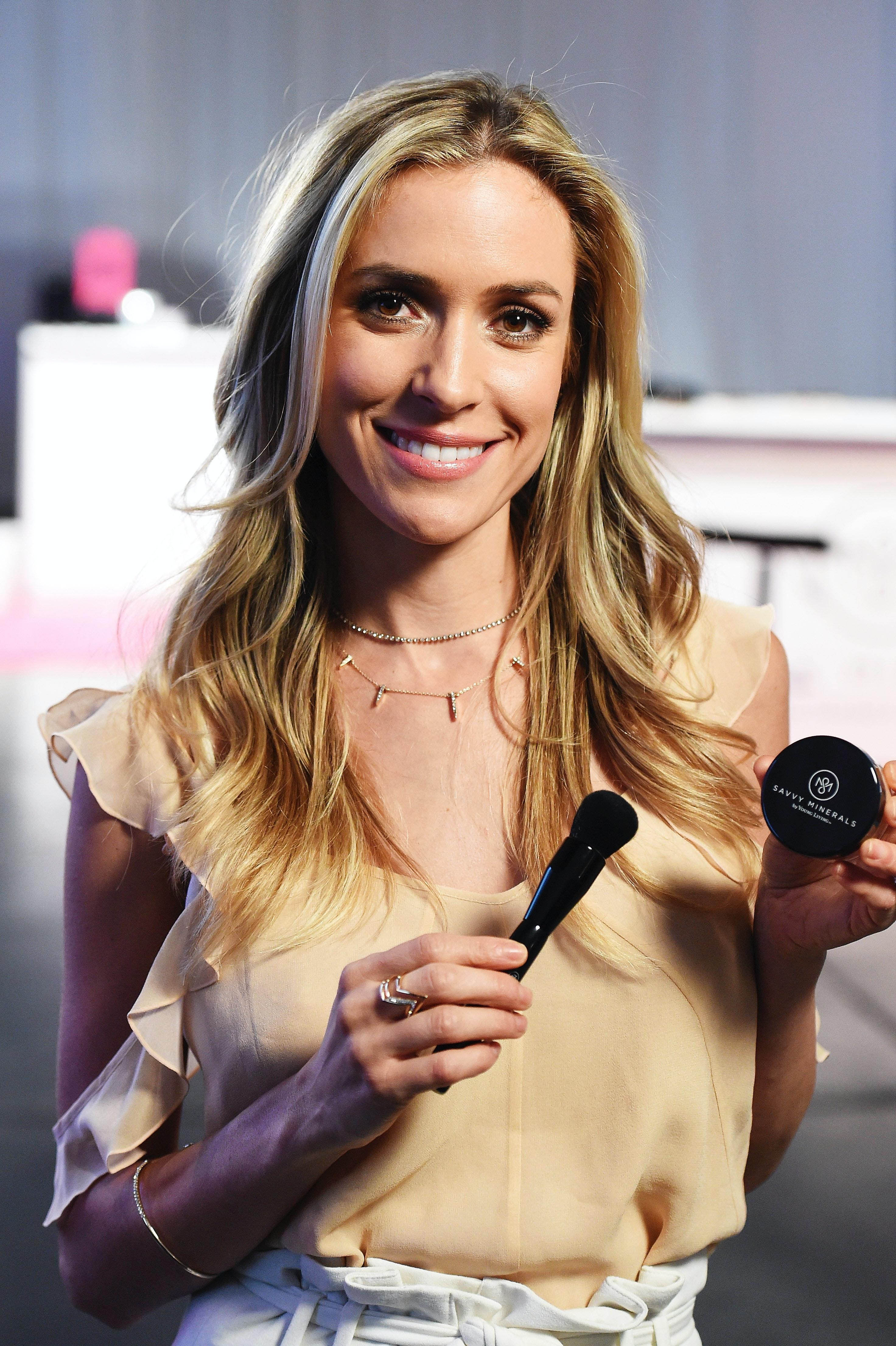 Kristin Cavallari S New Short Hair Will Remind You Of Her Laguna Beach Days