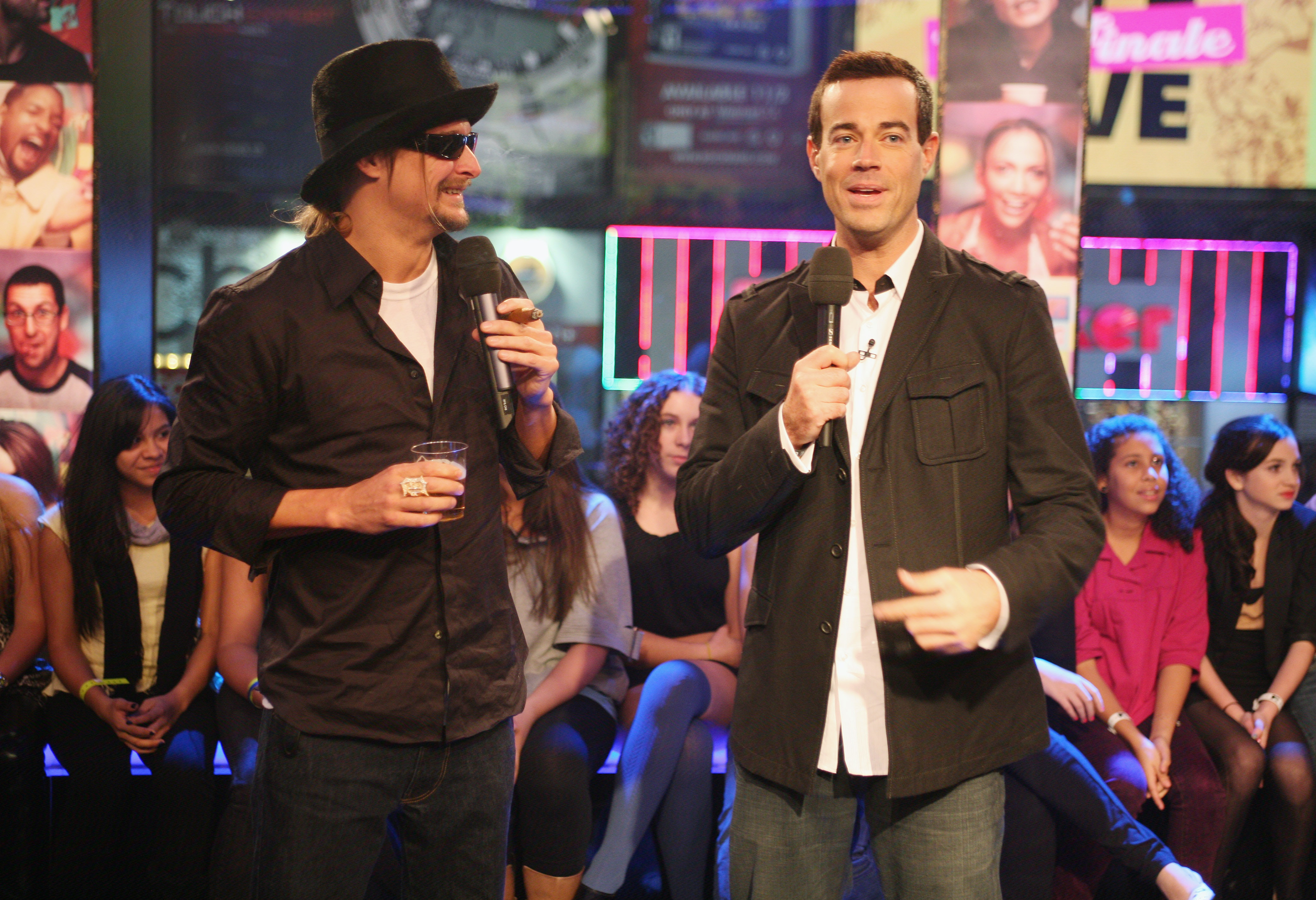 Mtv Is Bringing Back Trl For A New Generation
