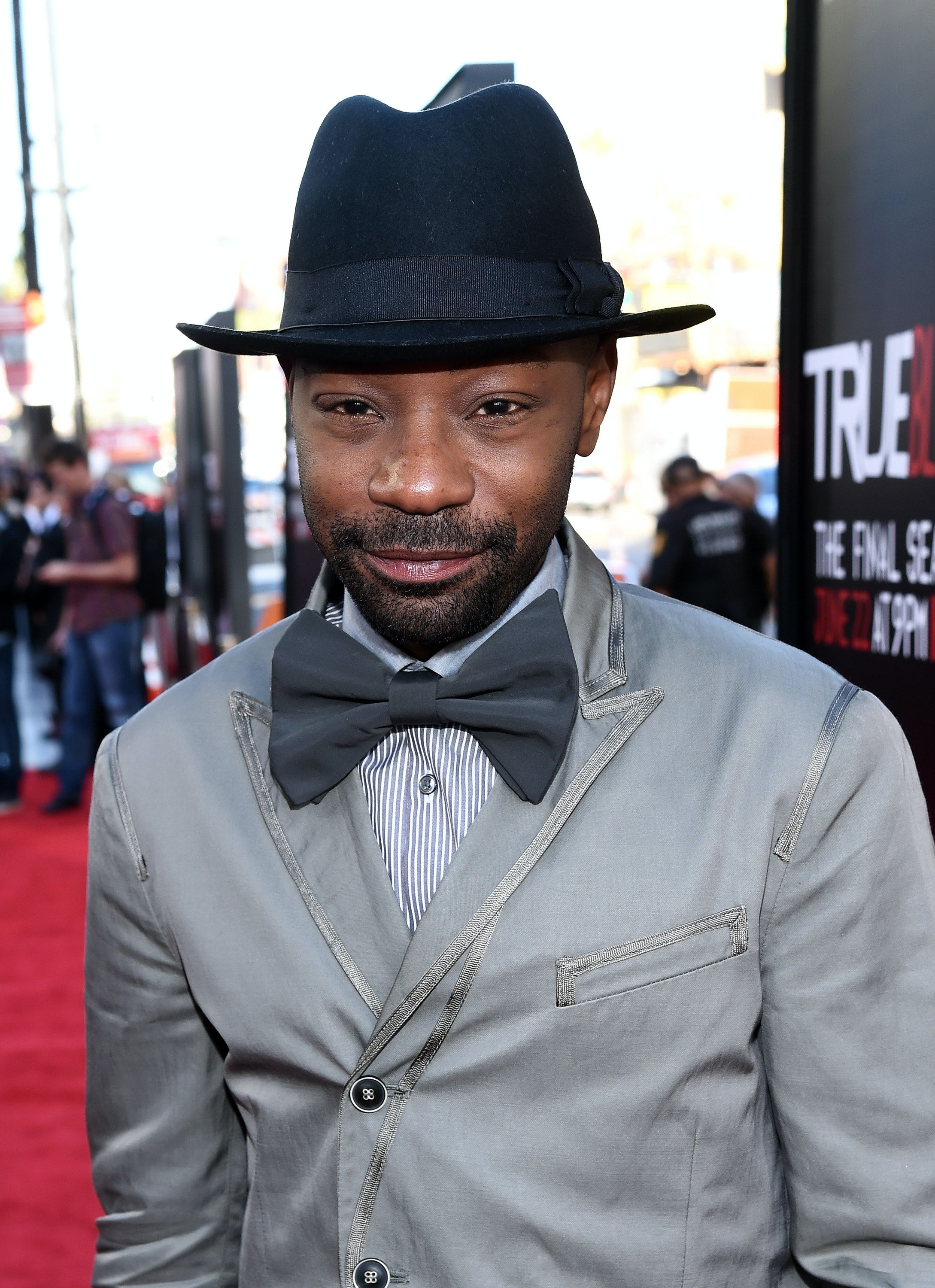 Celebrities React To Nelsan Ellis' Death With Heartfelt Tweets