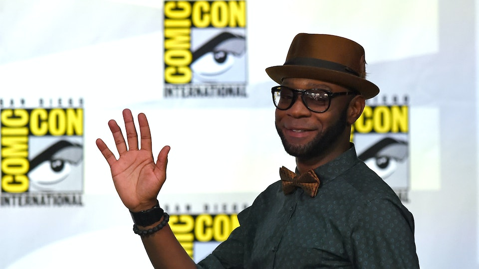 What Heart Condition Did Nelsan Ellis Have? The 'True Blood' Star