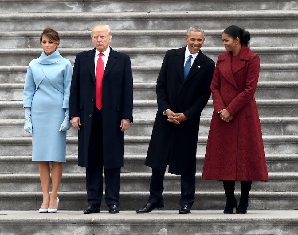 Análise de Personalidade: Trump Humilde e Obama Arrogante.