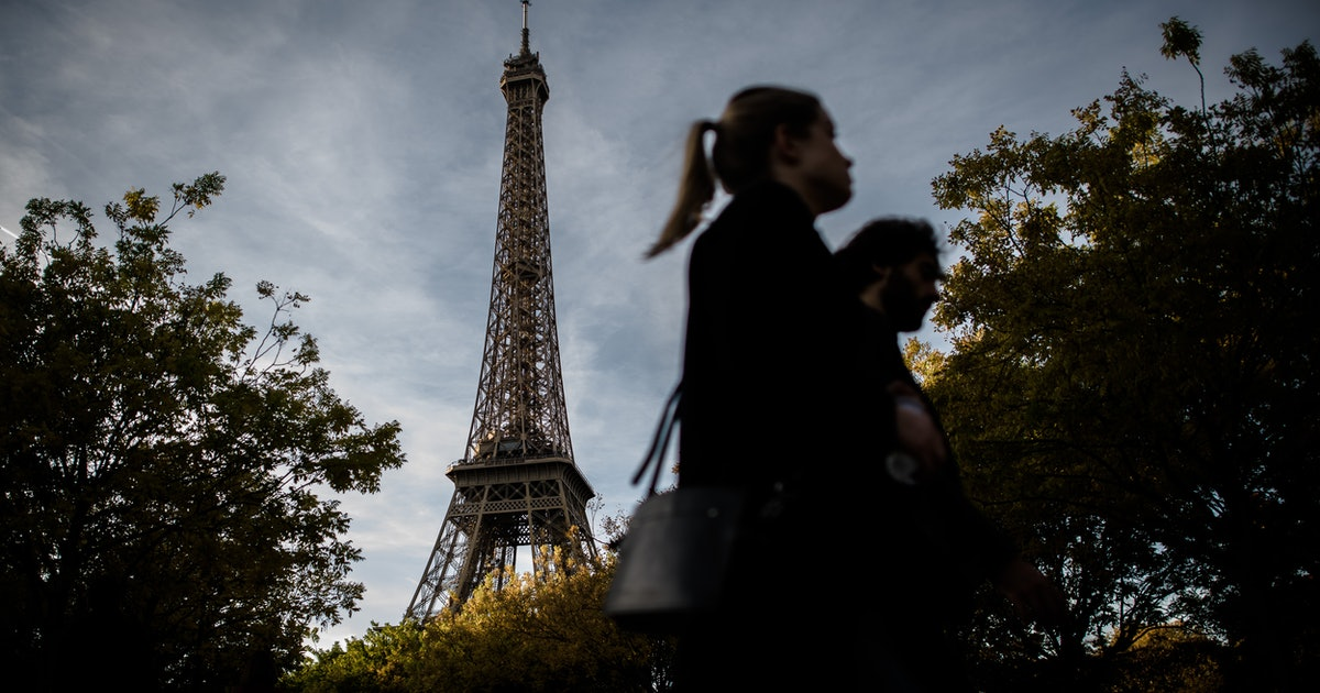 France fines more than 700 in first year of cat-call law