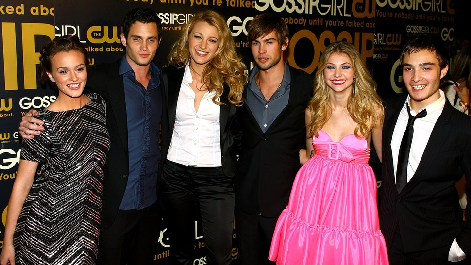 02d59842fc4c A  Gossip Girl  Reunion Isn t Out Of The Realm Of Possibility