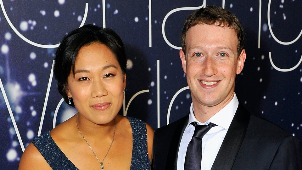 How Many Kids Do Mark Zuckerberg & Priscilla Chan Want? The