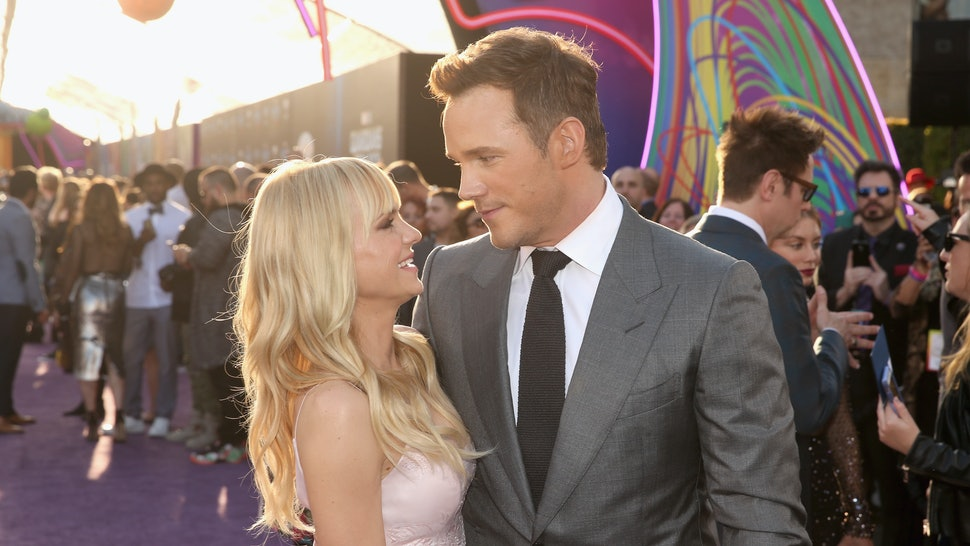 Gift To Fiance Before Wedding: How Long Were Chris Pratt & Anna Faris Married? Their
