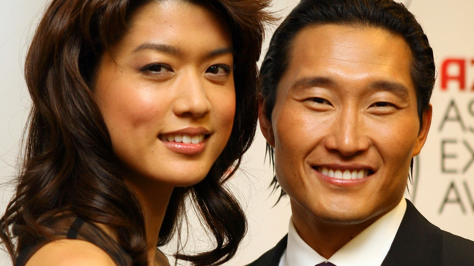 8fe2bc1f Why Aren't Kono & Chin On 'Hawaii Five-0'? Daniel Dae Kim & Grace Park Left  After Making A Difficult Decision
