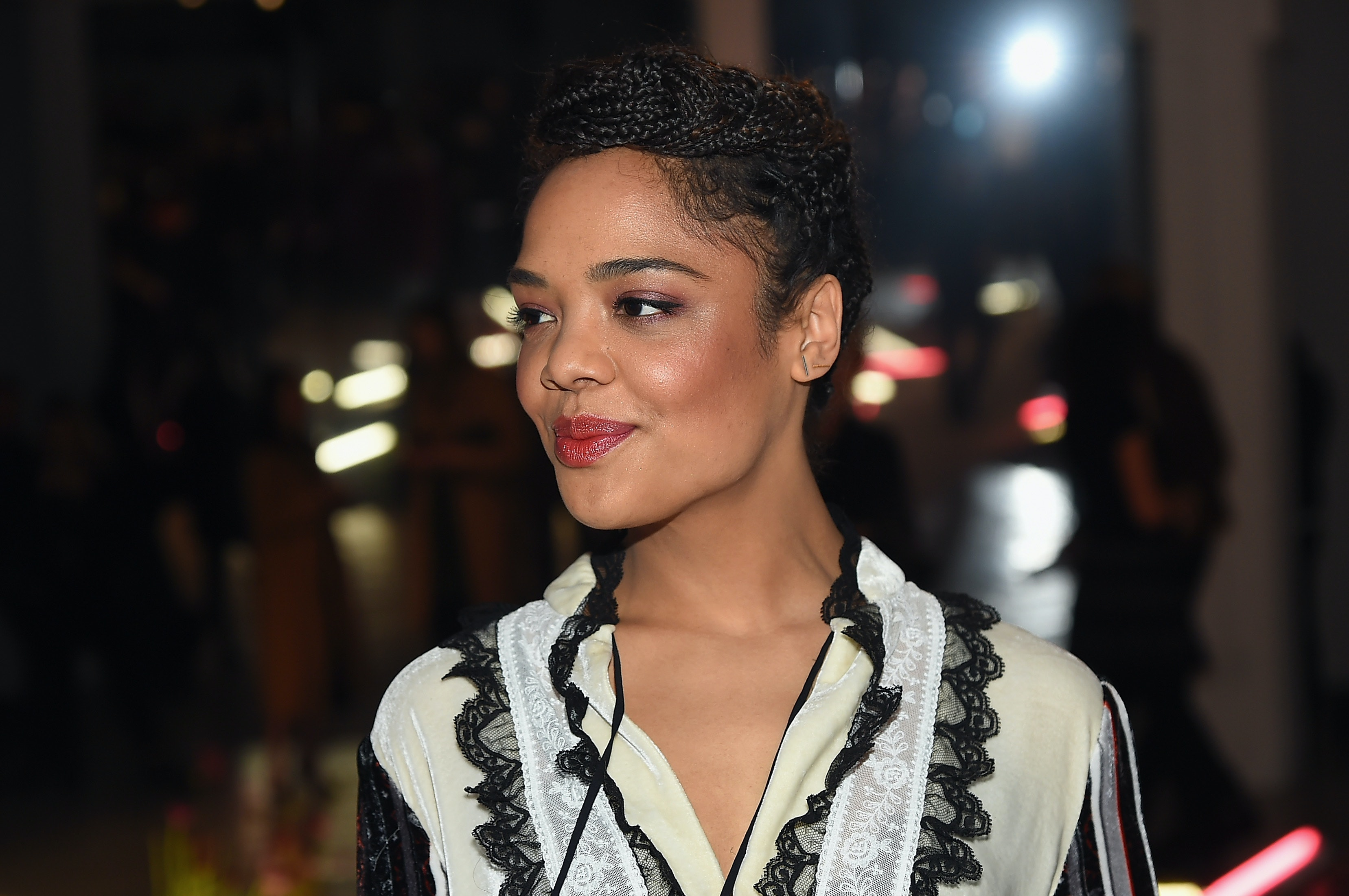 Tessa Thompson From 'Thor' Is Sick Of