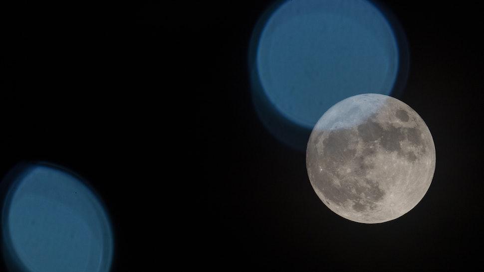 effect of lunar eclipse on rashis 2019