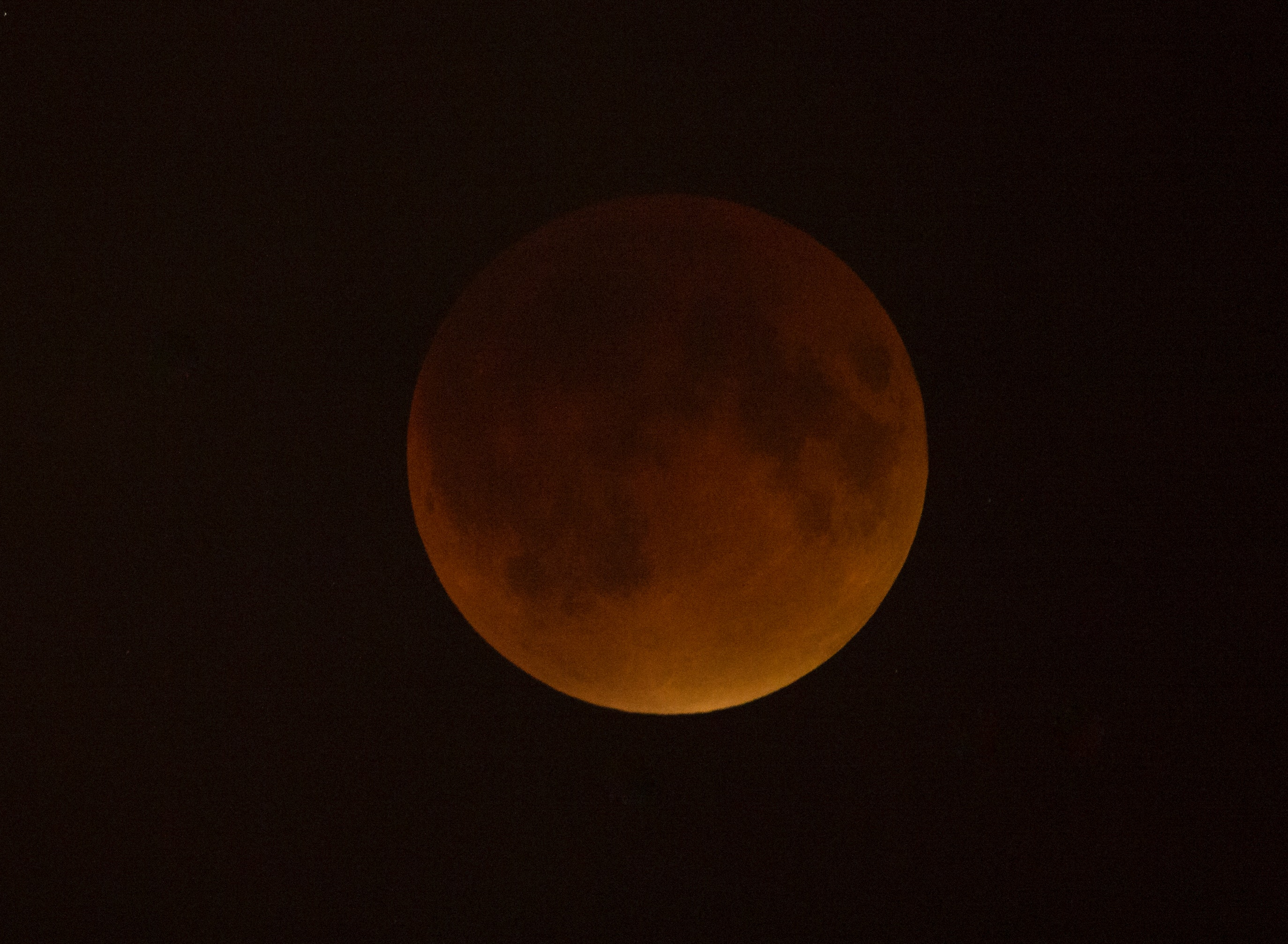 How The January 2018 Total Lunar Eclipse Will Affect Your Sign