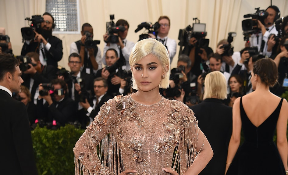 Is Kylie Jenner In Labor? Twitter Is Convinced