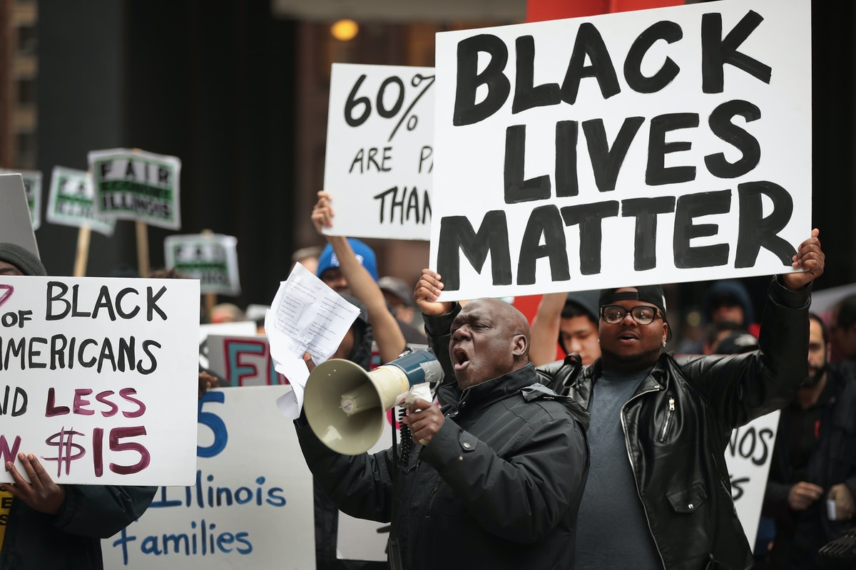 an analysis of the equal rights for african anericans Fighting for racial equality in the 20th african americans demanded equal treatment as they had shared the same burden as other soldiers analysis, and.