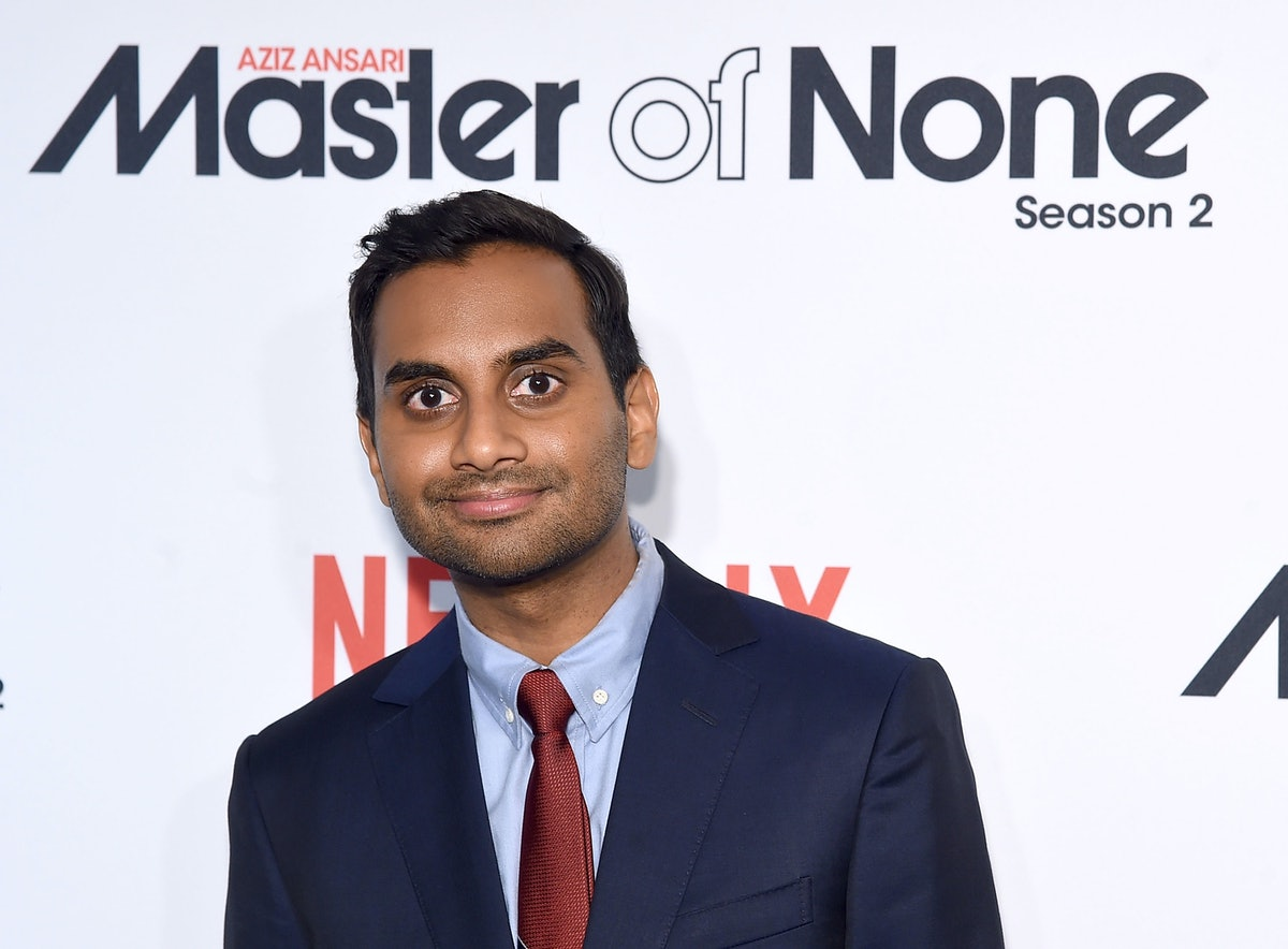 Everyone Is Asking The Wrong Question In Response To The Allegations Against Aziz Ansari