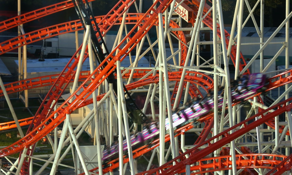 where is the best roller coaster park the 10 best roller coasters