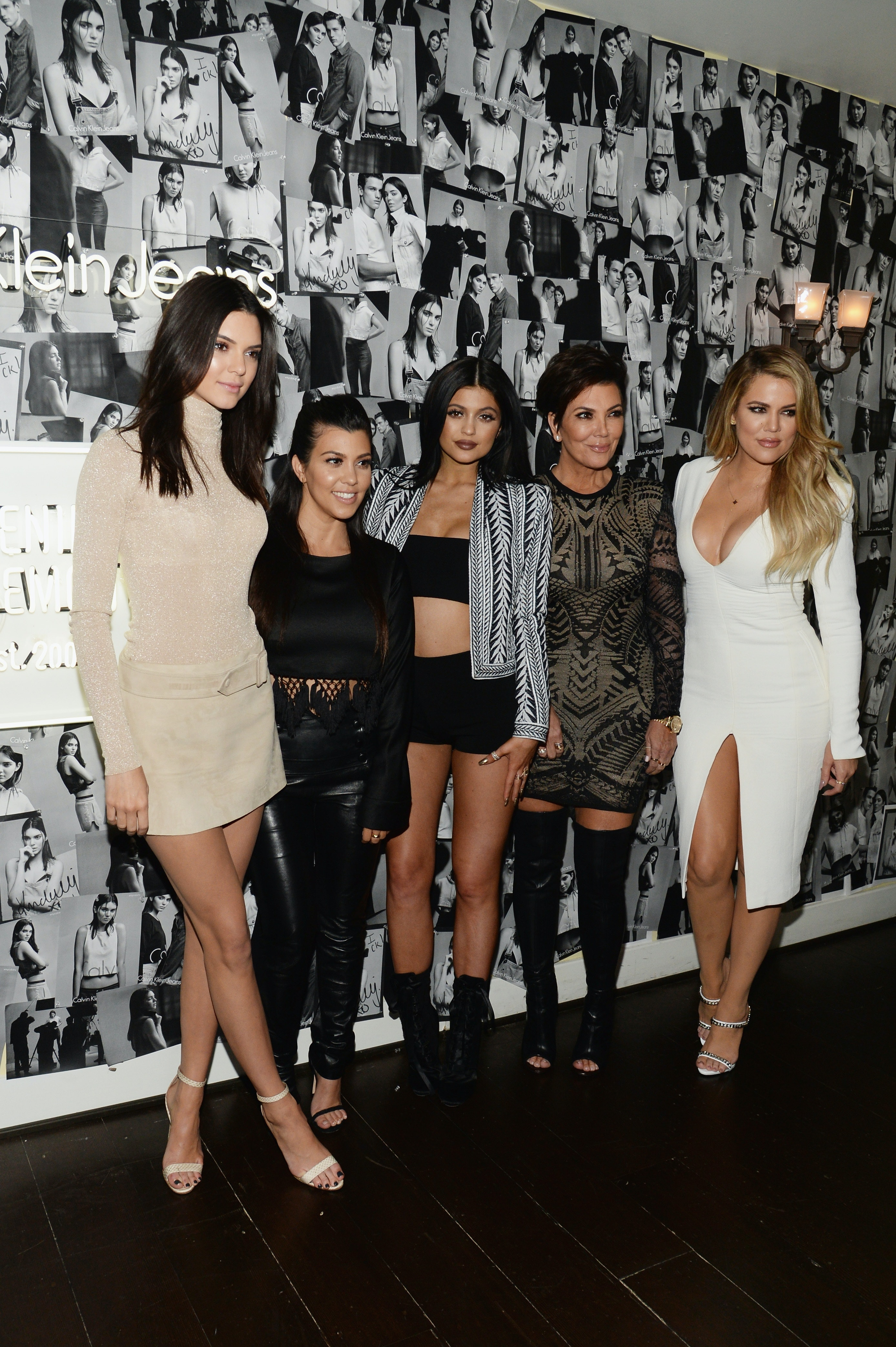 21f56e9184324 Where To Buy The Kardashian Calvin Klein Clothes Because They re Shockingly  Affordable