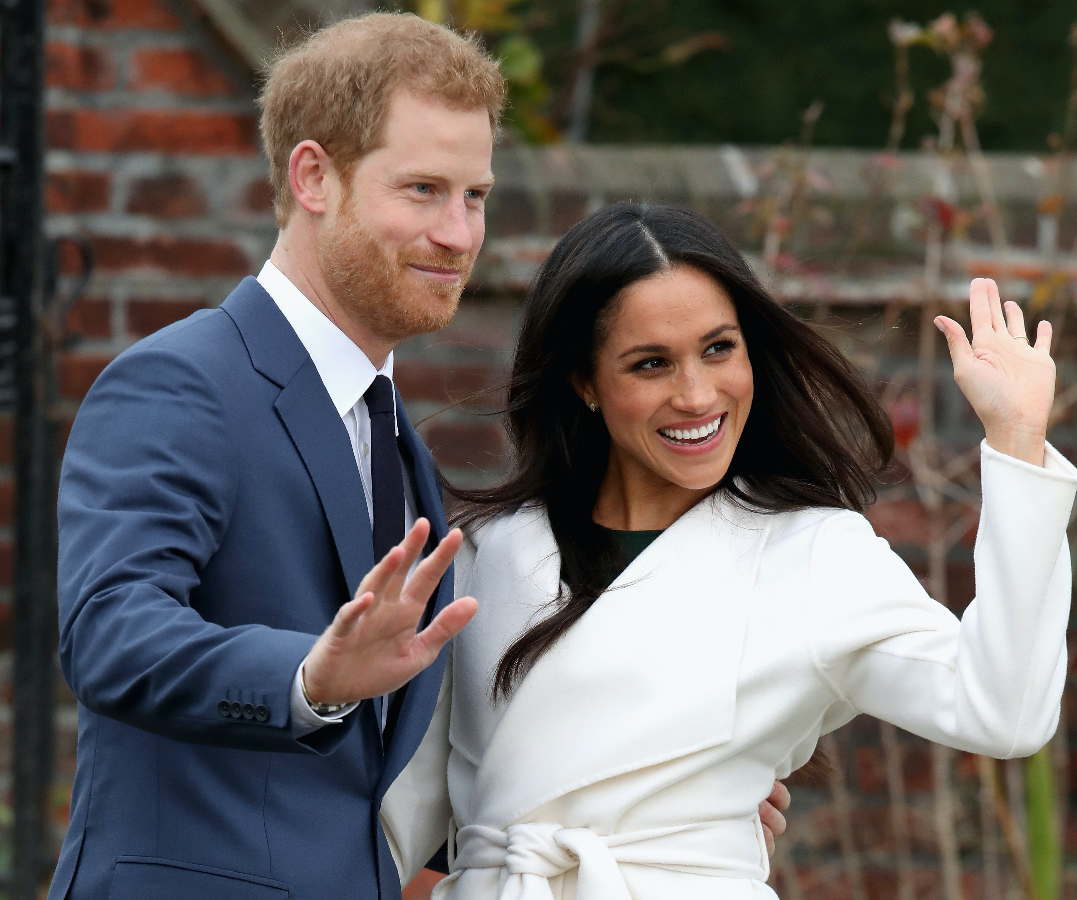 8a38829c3d 9 Royal Wedding Traditions That Are Unusual