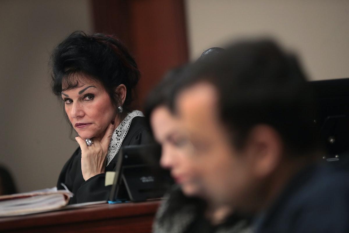 Transcript Of Judge Aquilina's Larry Nassar Statement Will Blow You Away